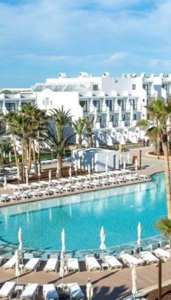 Ibiza hotele