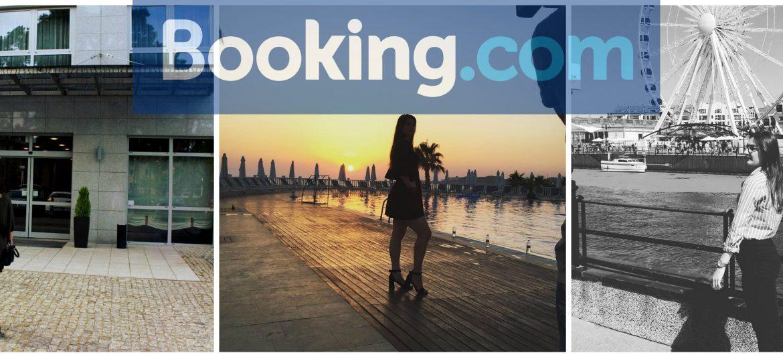 Wszystkie rezerwacje na Booking.com 50 zł taniej!