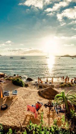 Ibiza Plaże
