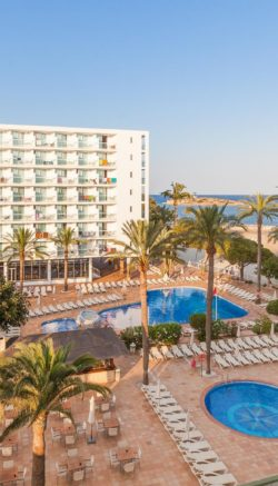 Sirens Hotel Ibiza