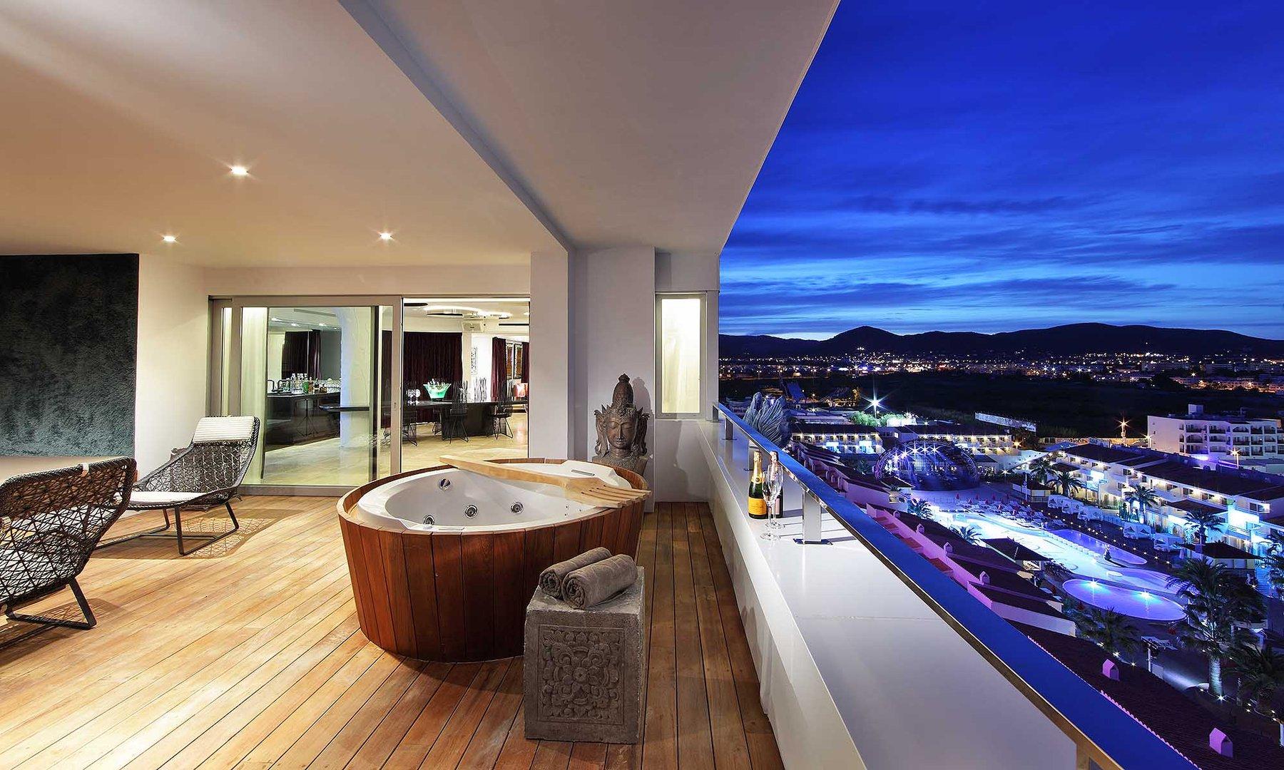 13 hoteli dla klubowiczy – musisz koniecznie je poznać